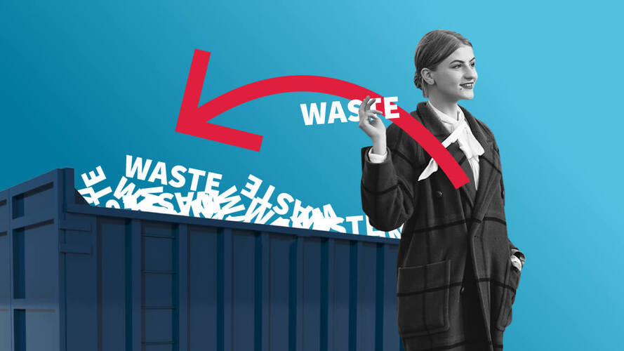 7 Wastes of lean – How to eliminate all non-value-added activities?