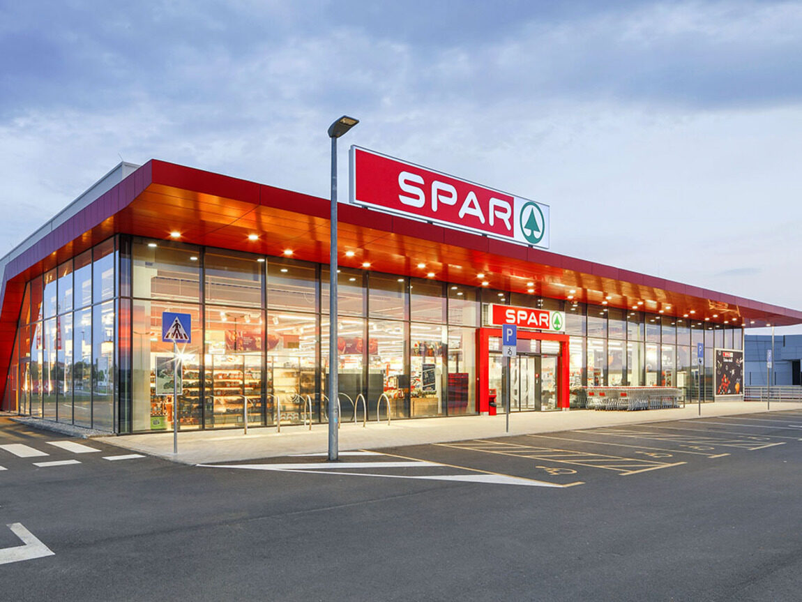 Spar – managing the main resources