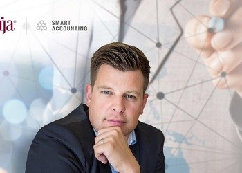 A story of success that has to do with time: Unija Smart Accounting